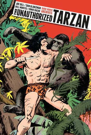 The Unauthorized Tarzan by