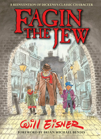 Fagin The Jew 10th Anniversary Edition by