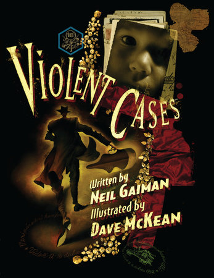 Violent Cases (2nd edition)