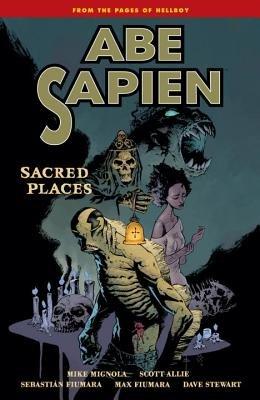 Abe Sapien Volume 5