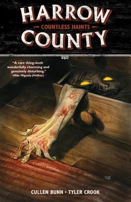 Harrow County Volume 1 Countless Haints Penguin Random House