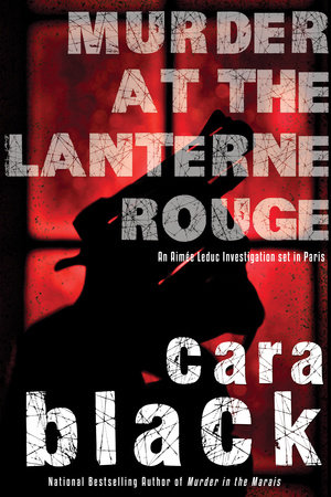 Murder at the Lanterne Rouge by