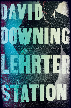 Lehrter Station by