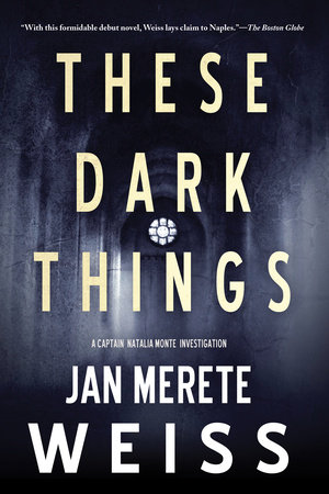 These Dark Things by
