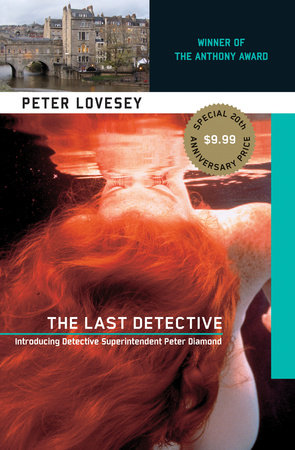The Last Detective by