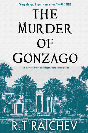 Murder of Gonzago by