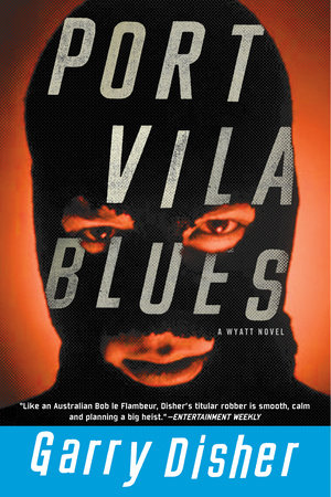 Port Vila Blues by