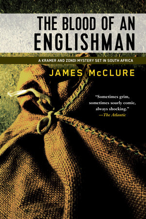 The Blood of an Englishman by
