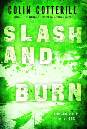 Slash and Burn by