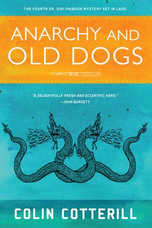 Anarchy and Old Dogs by