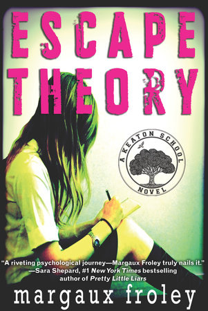 Escape Theory by
