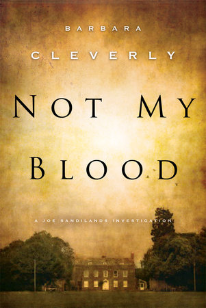 Not My Blood by