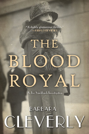 The Blood Royal by