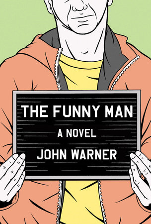The Funny Man by