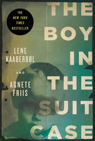 The Boy in the Suitcase by