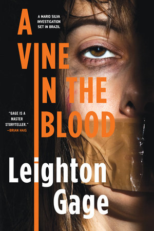 A Vine in the Blood by