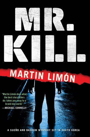 Mr. Kill by