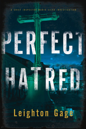 Perfect Hatred by
