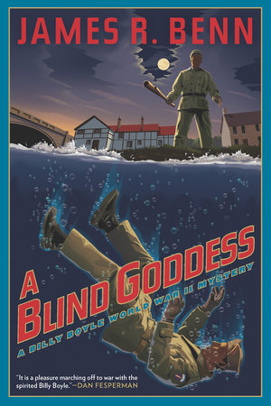 A Blind Goddess by