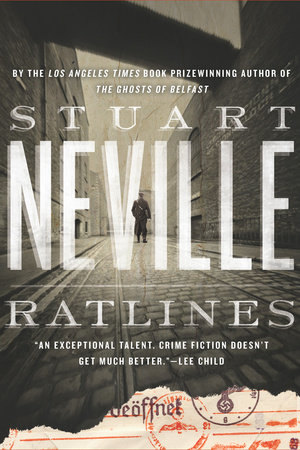 Ratlines by