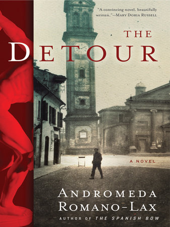 The Detour by