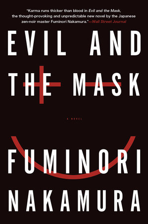 Evil and the Mask by