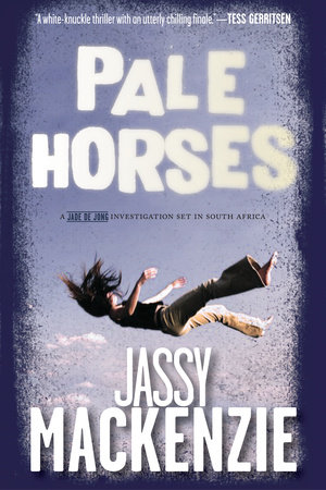 Pale Horses by
