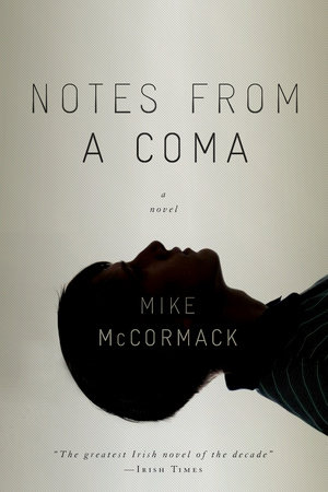 Notes from a Coma by