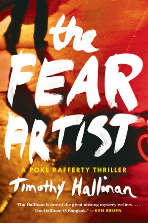 The Fear Artist by