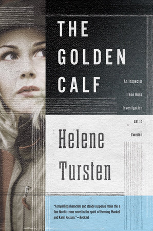 The Golden Calf by Helene Tursten