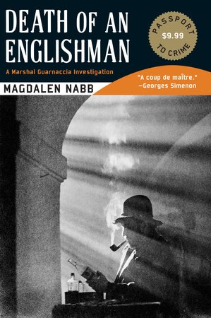 Death of an Englishman by