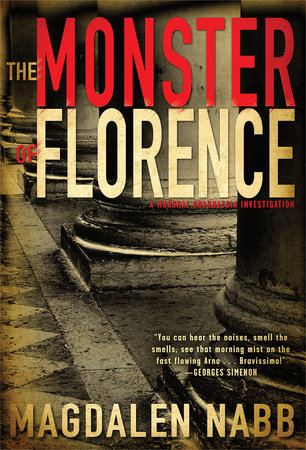 The Monster of Florence by