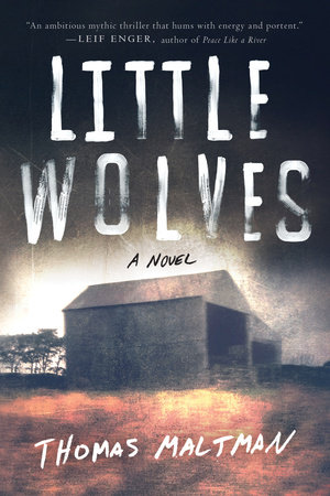 Little Wolves by