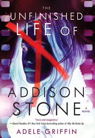 The Unfinished Life of Addison Stone: A Novel by