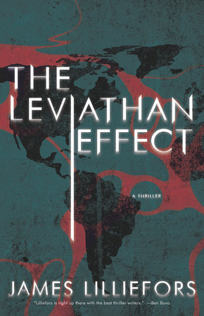 The Leviathan Effect by James Lilliefors