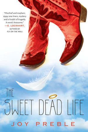 The Sweet Dead Life by