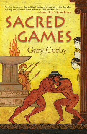 Sacred Games by