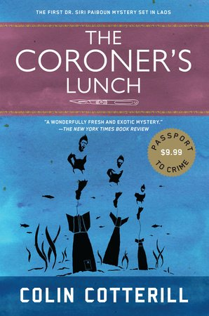 The Coroner's Lunch by