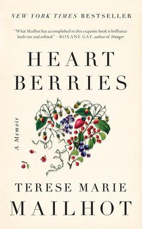 Cover of Heart Berries: A Memoir