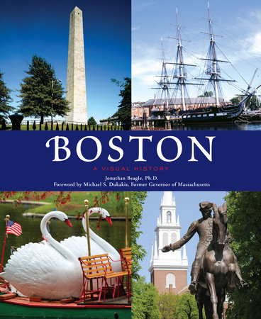 Boston by Jonathan M. Beagle Ph.D.