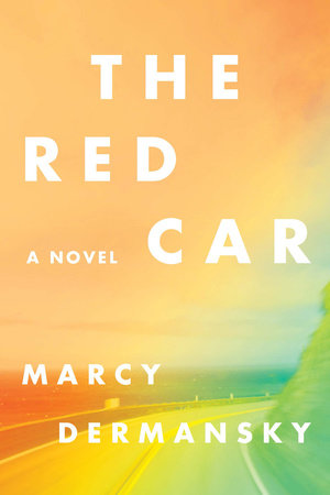 Cover art for The Red Car