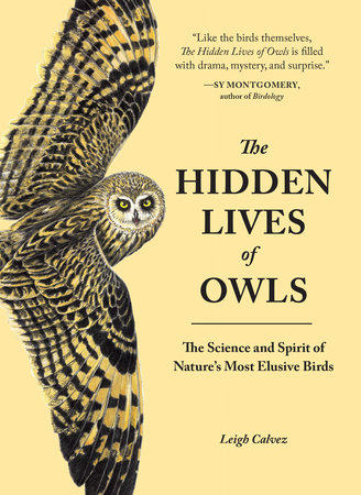 Golden gate gardening 3rd edition sasquatch books the hidden lives of owls fandeluxe Image collections