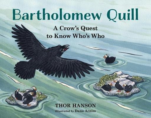 Bartholomew Quill