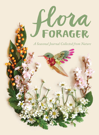 Flora Forager