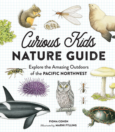 Curious Kids Nature Guide