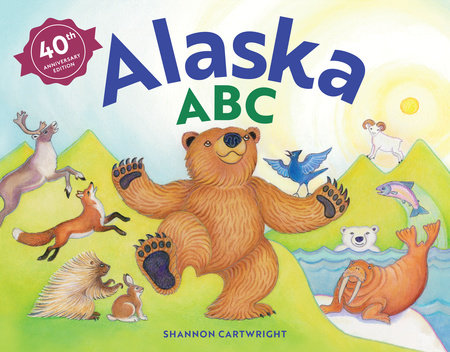 Alaska ABC, 40th Anniversary Edition