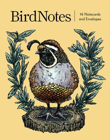 BirdNotes