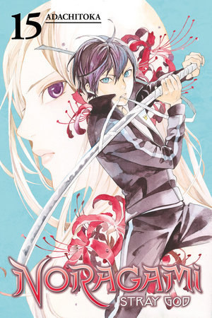 Noragami: Stray God 15