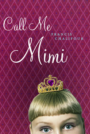 Call Me Mimi by