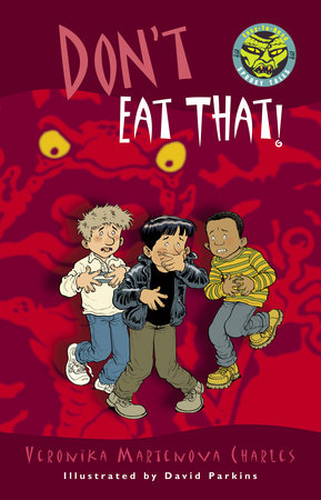 Don't Eat That! by